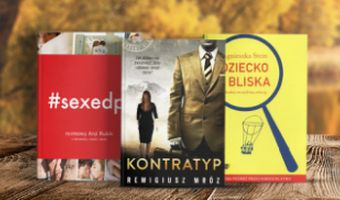 Książka na prezent, czyli jak wybrać idealną lekturę dla bliskiej osoby