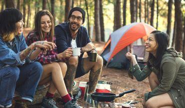 Tanie wakacje 2019 - camping czy hostel?