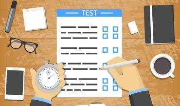 Testy psychologiczne online w rekrutacji