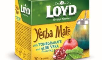 Herbata Loyd – na zdrowie!