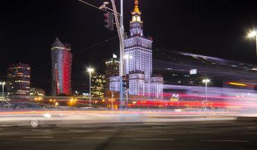Weekend w Warszawie - co warto zobaczyć?