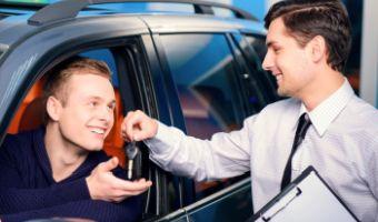Wyjazd za granicę, a wynajem samochodu?