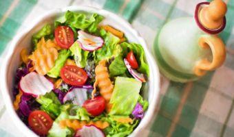 Dieta pomocna w walce z chorobami nowotworowymi
