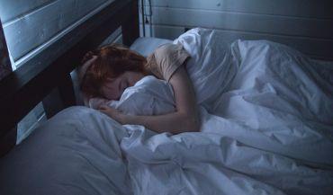 Zdrowy sen i jego znaczenie