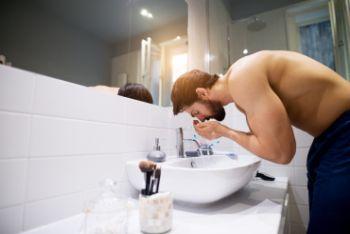 Wyeliminuj niedoskona³o¶ci mêskiej skóry z Pure Power od L?Oréal Men Expert