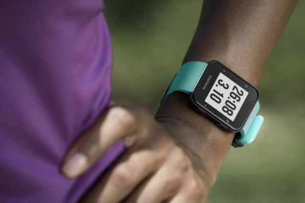 zegarek do biegania damski